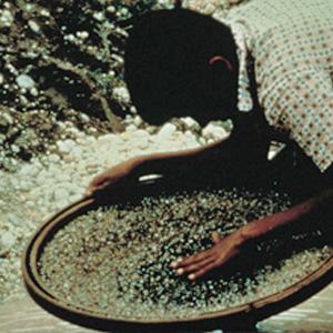 Diamond Mining Methods | Diamond Museum Cape Town