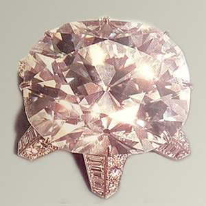 the jubilee famous diamond