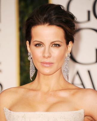 Kate Beckinsale | 69th Annual Golden Globes Awards