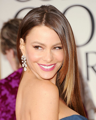 Sofia Vergara | 69th Annual Golden Globes Awards
