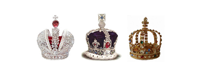 Crown Jewelles
