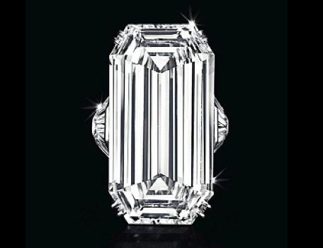 The Golcondo Diamond