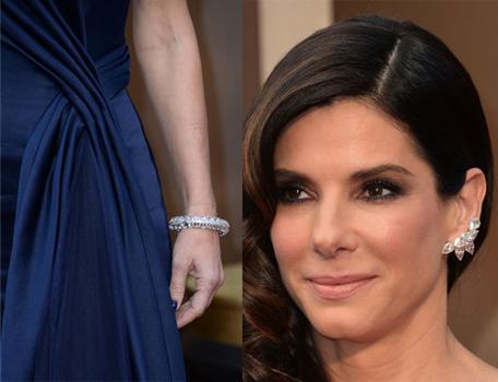 Sandra Bullock Academy Awards 2014