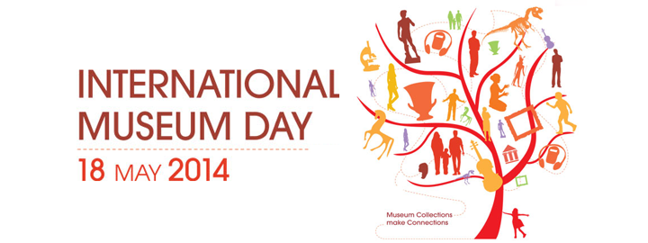 International Museum Day 2014 Banner