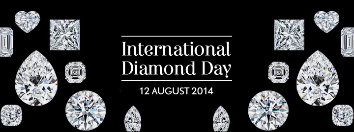 International Diamond Day 2014