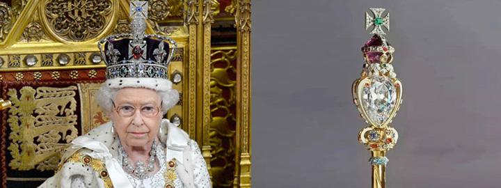 South African Diamonds in Queen Elizabeth's Crown Jewels ...