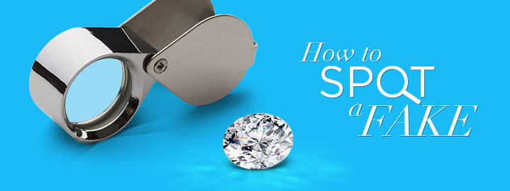 How to spot a fake diamond | Cape Town Diamond Museum