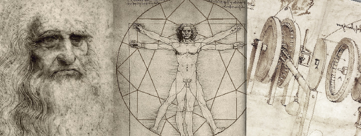 "Like the ""Vitruvian Man"" diamonds need to be cut to the perfect proportion"