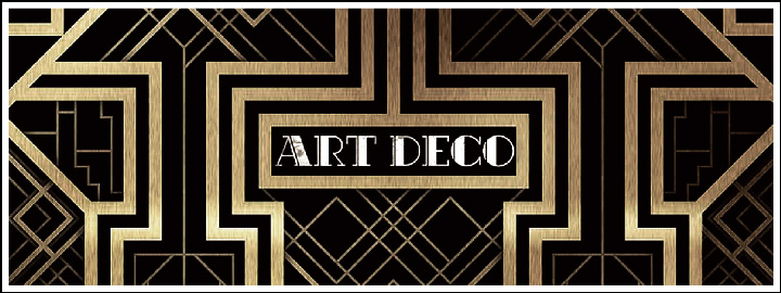 Step cuts were extremely popular during the Art Deco period in the 1920s