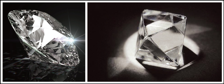 A diamond has multiple other fascinating uses that goes beyond its symbolism of love and commitment