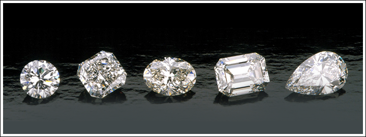 There's a growing demand for diamonds worldwide.