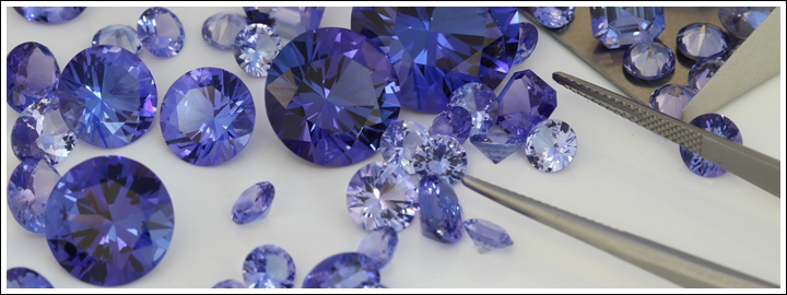 Tanzanite Creations