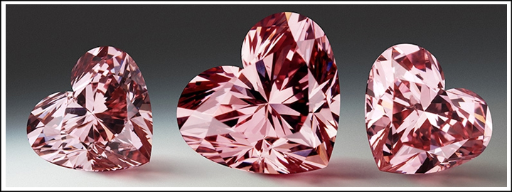 The heart-shaped diamond was gifted to Elizabeth Taylor on her 40th birthday
