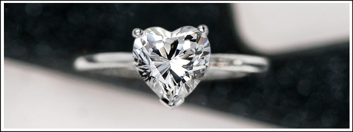 The world's most famous heart-shaped diamonds through history