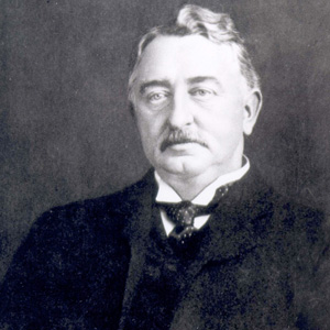 Cecil John Rhodes famous in the history of diamonds