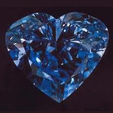 heart of eternity diamond