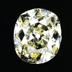 the eureka famous diamond