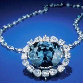 the hope famous diamond