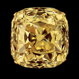 the tiffany famous diamond