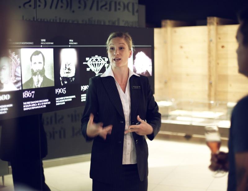 Museum tour Cape Town