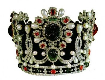 Crown Jewels Iran