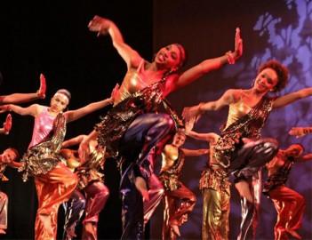 Artscape Theatre Cape Town