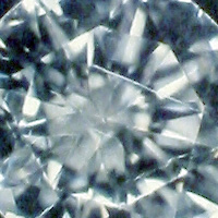 fracture diamond inclusion