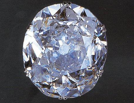Koh-i-noor diamond