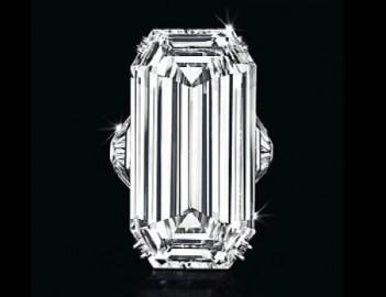 The Golcondo Diamond