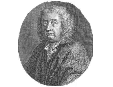 Jean Baptiste Tavernier