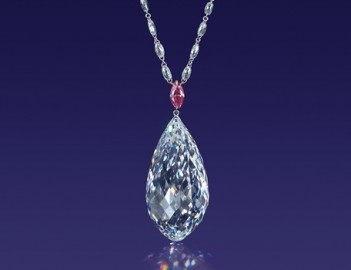 The Star of China Diamond