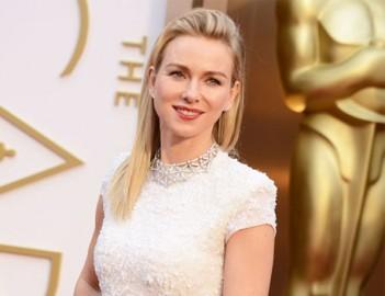 Naomi Watts Academy Awards 2014