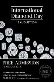 international diamond day