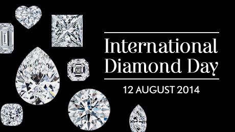 international diamond day feature