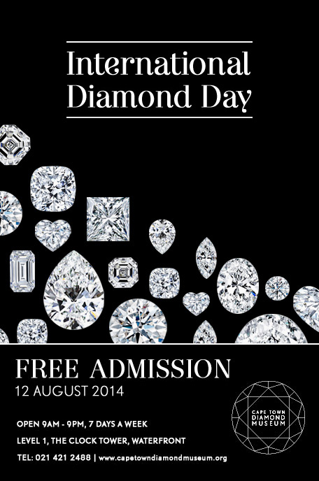international diamond day