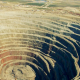 diamond bore mine