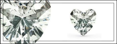 hear cut diamond