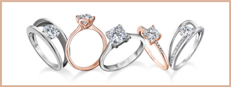 Top 10 Engagement Ring Styles of 2017