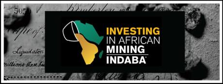 Mining Indaba