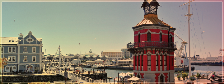 Arrange an exclusive tour of the Cape Town Diamond Museum, located at the V&A Waterfront