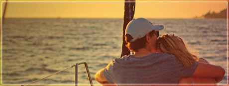 Surprise her with a sunset cruise at the V&A Waterfront