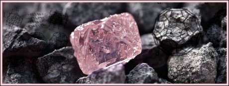 Natural Fancy Colour diamonds are extremely rare and beautiful