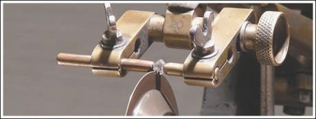 Diamond Cutter Cleaving