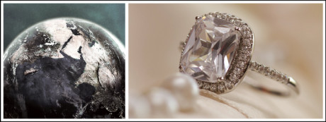A consumer needs to make sure the diamond they purchase is conflict-free