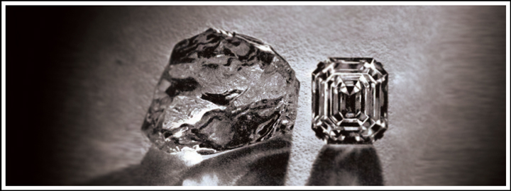 The Jonker diamond was named after, Johannes Jacobus Jonker and weighs 726 carats