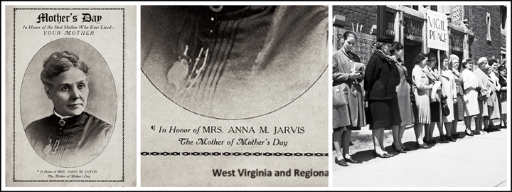 Ann Jarvis is considered to be the Mother of Mother's Day