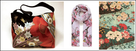 Mother's Day gifts in Japan are handbags, scarfs, handkerchiefs and red carnations