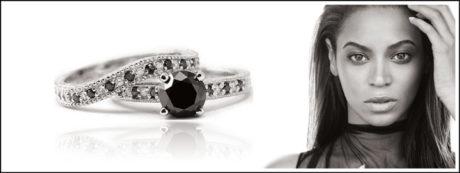 Beyoncé is like a black diamond. She symbolises power, creativity and purity