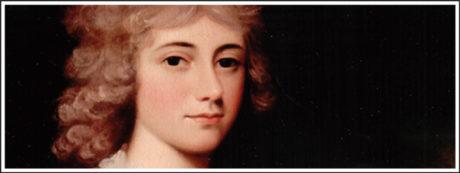Louisa Adams portrait