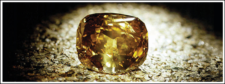 The Golden Jubilee | Cape Town Diamond Museum